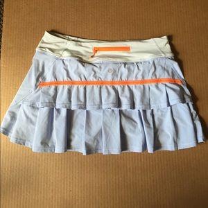 Lululemon Skirt sz 8